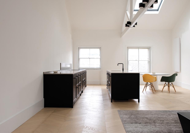 Robert London Design | Interior Design | Architectural Design