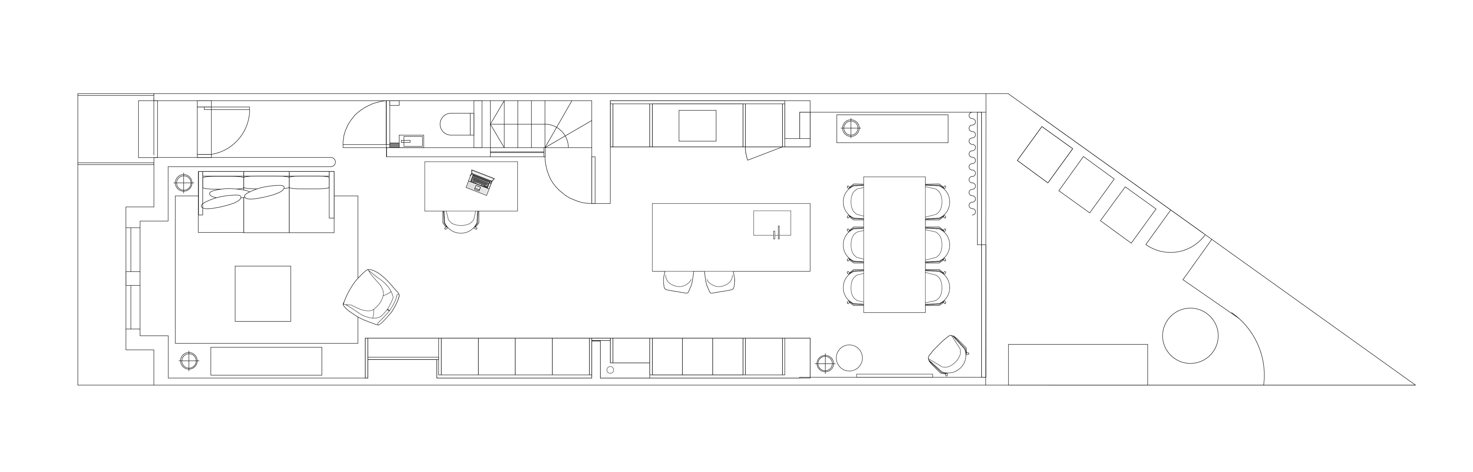 Robert London Design | Interior Design | Architectural Design | Cross Street, Barnes