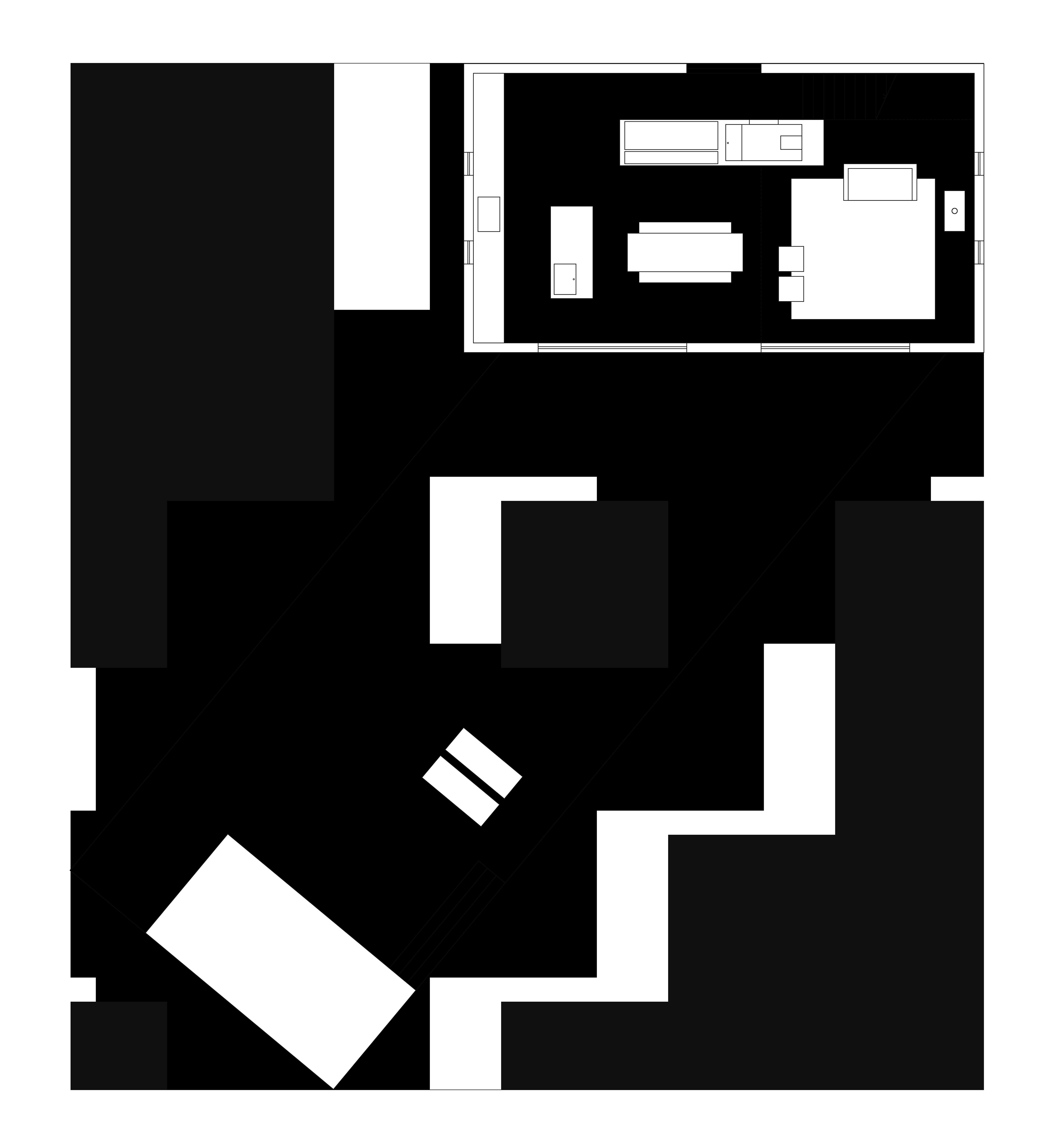 Robert London Design | Interior Design | Architectural Design | Harelands Barn, Dorking