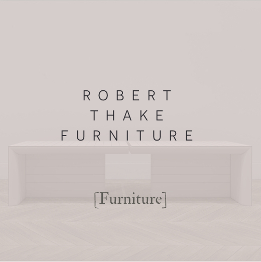 Robert London Design | Interior Design | Architectural Design | Robert Thake Furniture