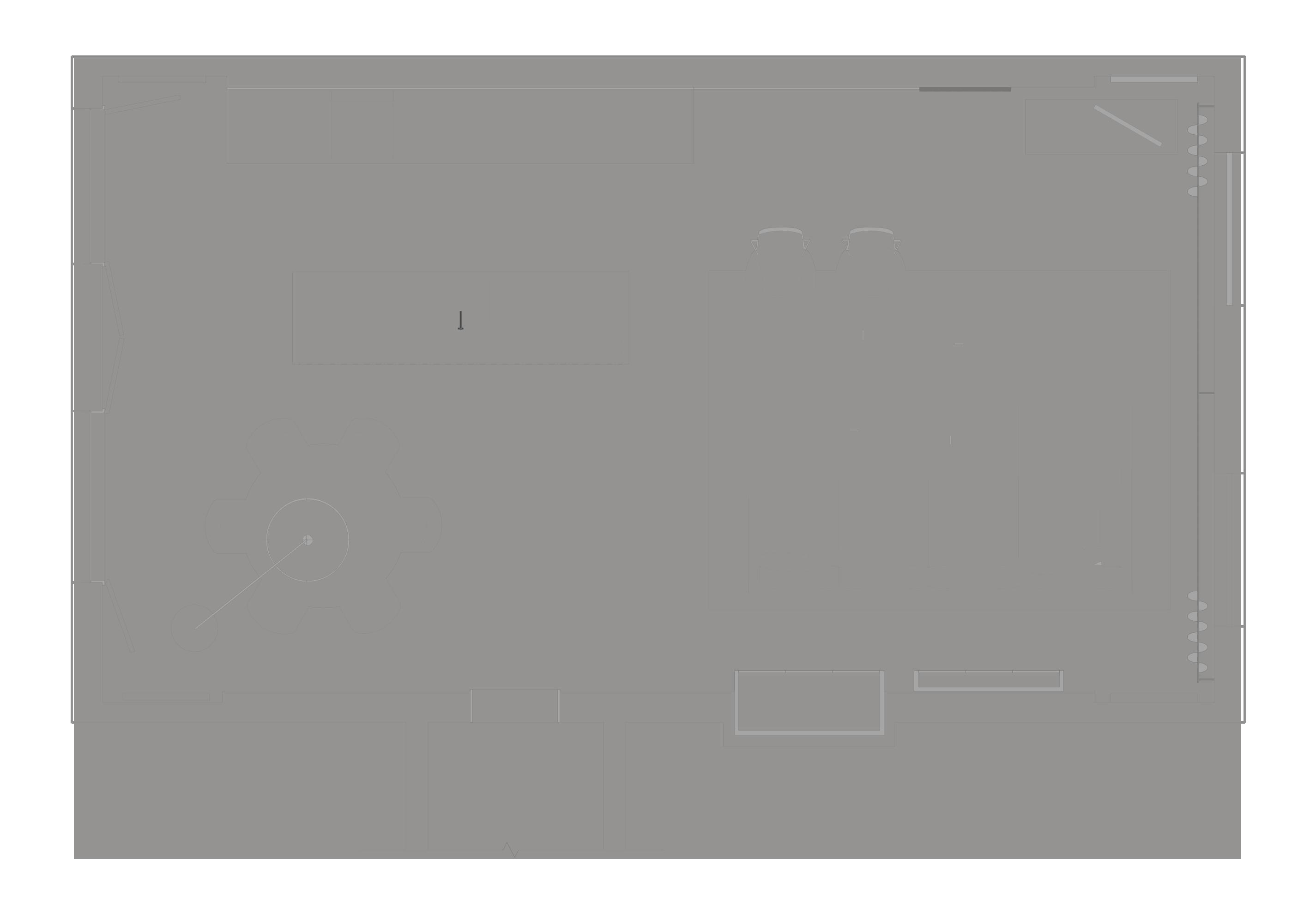Robert London Design | Interior Design | Architectural Design | Wandsworth Road