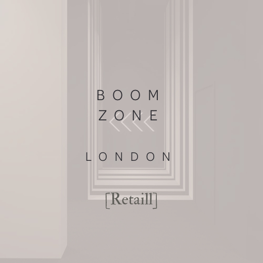 Robert London Design | Interior Design | Architectural Design | Boom Zone