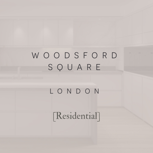 Robert London Design | Interior Design | Architectural Design | Woodsford Square