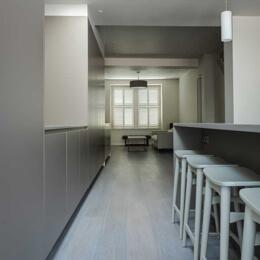 Robert London Design | Interior Design | Architectural Design | Our Projects | Cross Street, London
