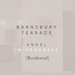 Robert London Design | Interior Design | Architectural Design | Our Projects | Barnsbury Terrace, Angel