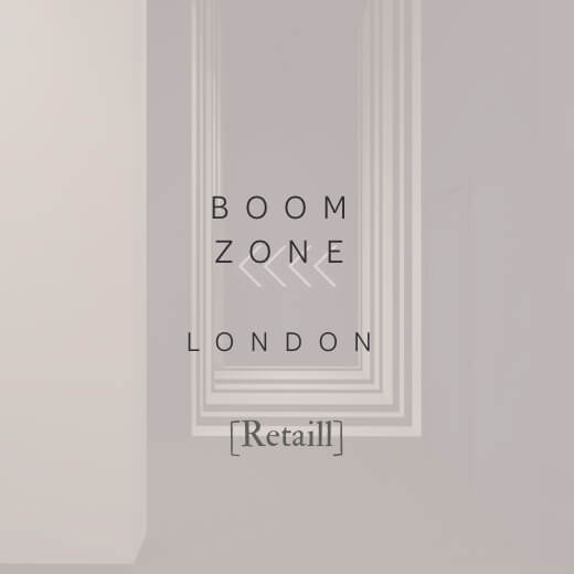 Robert London Design | Interior Design | Architectural Design | Our Projects | Boom Zone, London