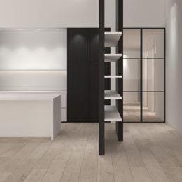 Robert London Design | Interior Design | Architectural Design | Our Projects | Penthouse, Jeddah - Saudi Arabia