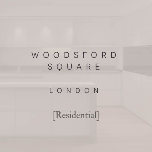 Robert London Design | Interior Design | Architectural Design | Our Projects | Woodsford Square, London